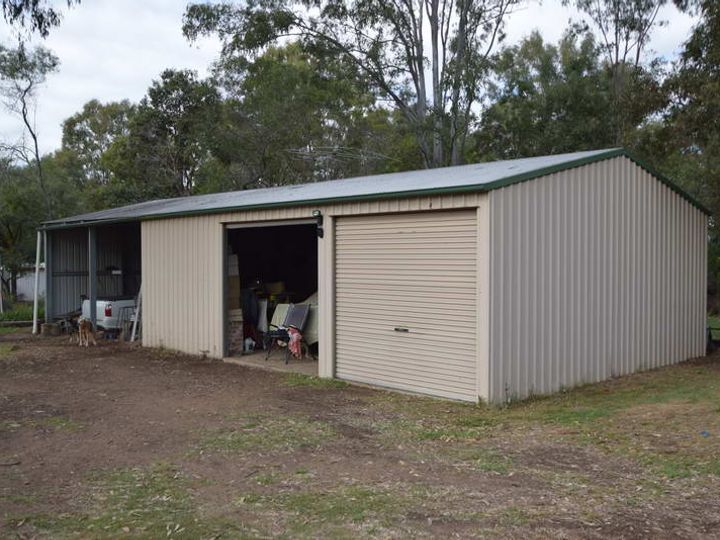 115 Rocky Gully Road, Coominya, QLD