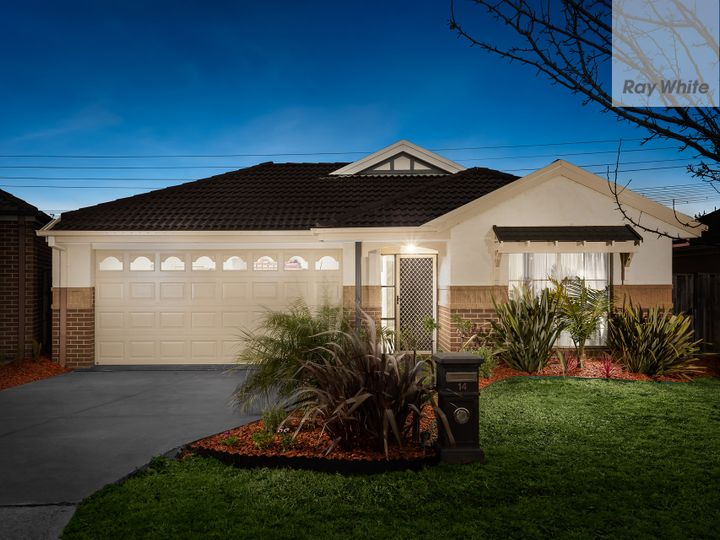 14 St Johns Court, South Morang, VIC