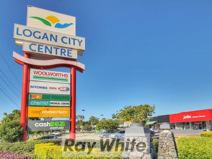 10/25 Blackwood Road, Logan Central, QLD