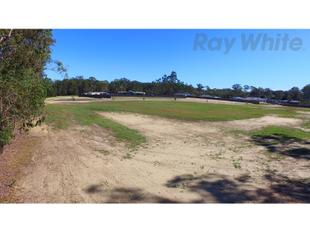 Build your dream home on a peaceful 3003m2 block - Caboolture