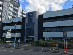 Corporate office across from South City Square - Woolloongabba