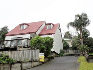 Get Yourself on the Property Ladder - Kerikeri