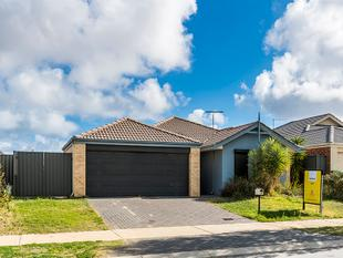 A LITTLE TLC AND THIS WILL BE THE PERFECT FIRST HOME OR INVESTMENT! - Baldivis