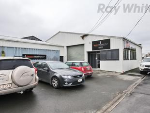 Workshop / Office - Just off Colombo Street - Sydenham