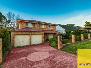 ENORMOUS FAMILY HOME THAT TICKS THE WHOLE CHECKLIST - Mount Druitt