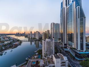 Expansive Views on the 20th Floor of Avalon - Surfers Paradise