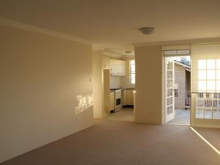 SUNFILLED TOP FLOOR UNIT PERFECT POSITION - Manly