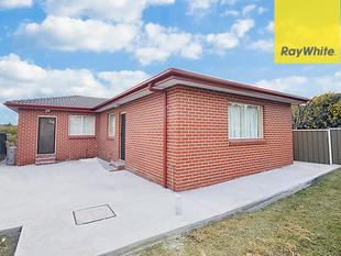 BRAND NEW GRANNY FLAT IN THE MOST DESIRE LOCATION - Lidcombe