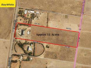 Prime Land with Future Residential Subdivision (STCA) - Mount Cottrell