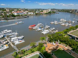A HOME FOR ALL SEASONS - VIEW SAT 10 - 10.45AM - Kangaroo Point