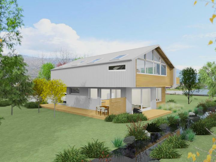 Apt 1, 102 Helwick Street, Wanaka, Queenstown Lakes District