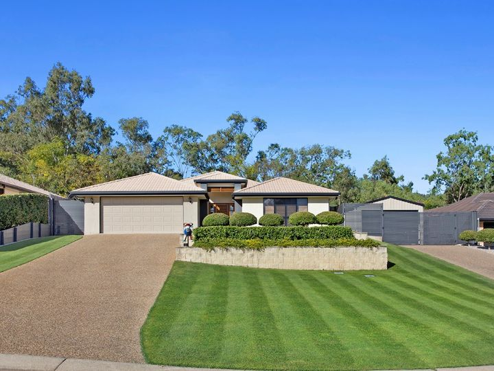 6 Treefern Terrace, Frenchville, QLD
