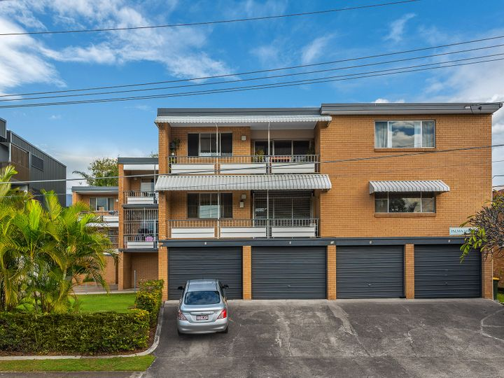 1/49 Gordon Street, Greenslopes, QLD