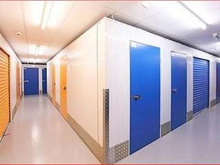 A SELF STORAGE SOLUTION FOR ALL TYPES OF BUSINESS AND HOME STORAGE  IN  CBD - Melbourne