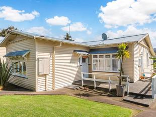 Perfect city fringe living - Kingsland