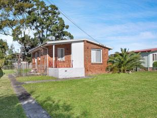 OPEN FOR INSPECTION THIS SATURDAY 29TH JULY 12 - 12:45PM - Warilla