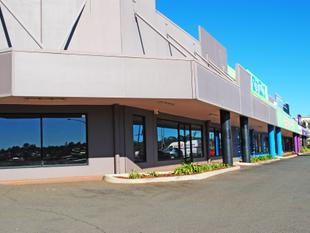 Retail Showroom In Popular Precinct - Toowoomba