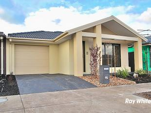 NEAT AND TIDY HOME IN AMBROSIA ESTATE - Cranbourne West