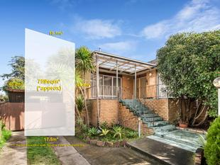 Subdivide And Develop On A Grand 759sqm Block! - Glen Waverley