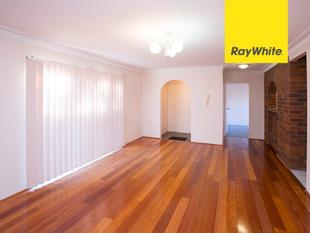 TOP FLOOR WITH NORTHERLY ASPECTS - Westmead