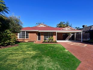 Federation Style Family Home - Ellenbrook