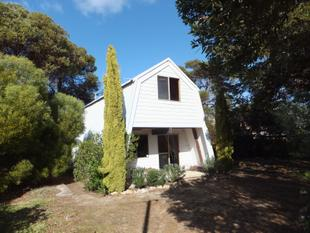 Two Storey A Frame home - Hopetoun