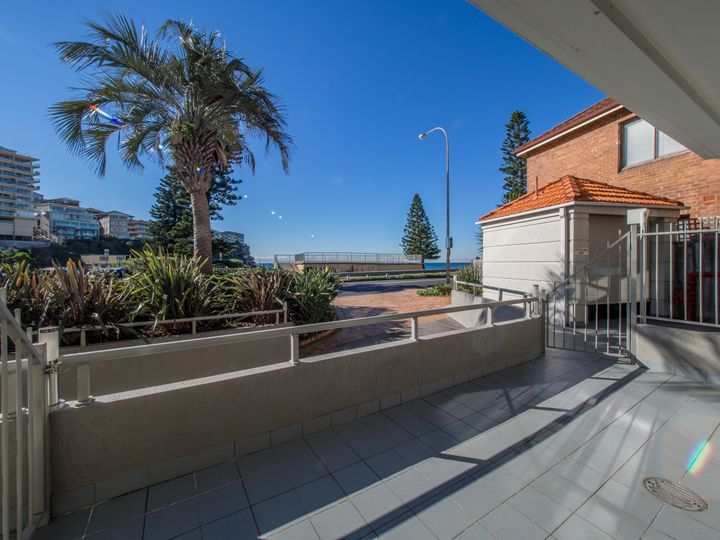 4/140-142 North Steyne, Manly, NSW