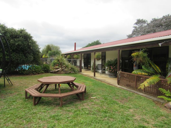 4790 State Highway 12, Kaikohe Surrounds, Northland