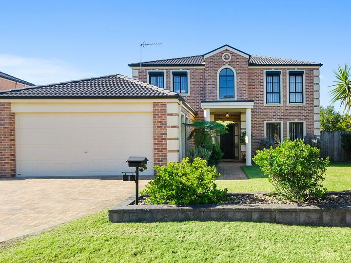 1 Ashwood Place, Horsley, NSW