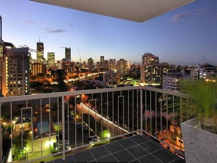29/83 O'Connell Street, Kangaroo Point, QLD