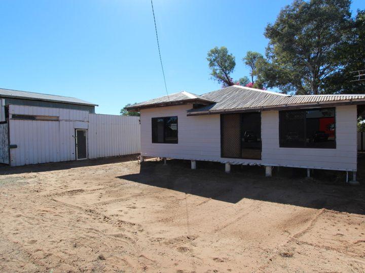 23 Sturt Street, Charleville, QLD