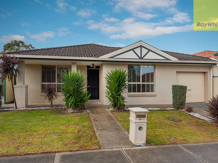 38A Carroll Crescent, Mill Park, VIC