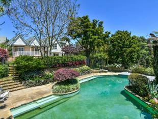 YOUR OWN PRIVATE REMUERA ESTATE - Remuera