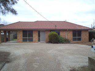 Neat 3 Bedroom Brick Home - Echuca