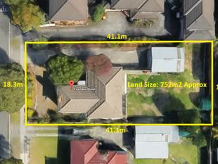The Development Of A Lifetime On 840SQM Approx! - Clayton