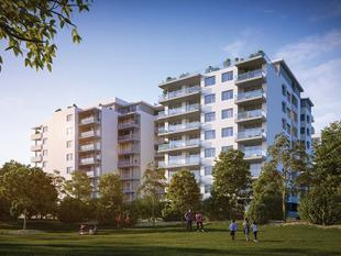 The Mills Apartments - Merrylands