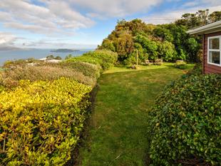 Panoramic Harbour Views, Sunshine and Potential - Newlands