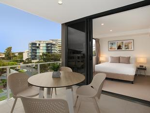 Luxury apartment living. - Mooloolaba