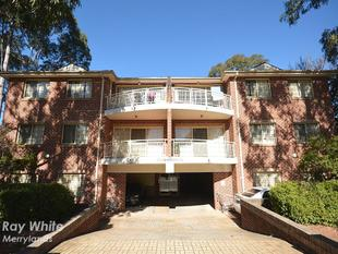 PRIME LOCATION - Merrylands