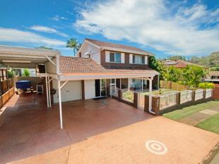 Fantastic Family Home - Sought After Location - Wynnum West