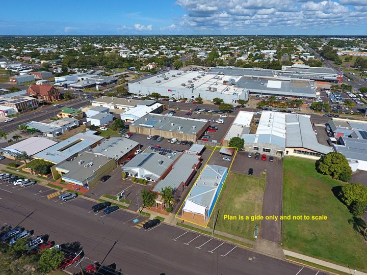 32 Crofton Street, Bundaberg Central, QLD