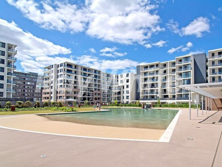 3**/1 The Piazza, Wentworth Point, NSW