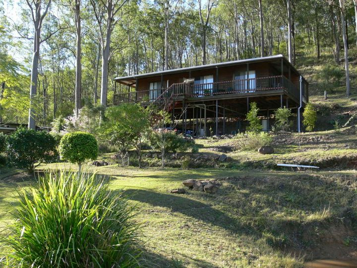 158 Outlook Drive, Esk, QLD