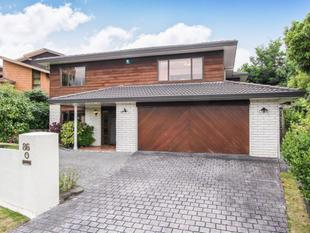 Huge Family Home on Terrace Housing Zone - Glendene