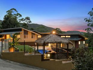 6 bedroom Home on 5 acres - Huge Price Reduction for Quick Sale! Privacy & Views - Tallebudgera Valley