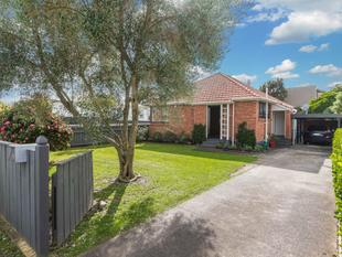 Single Level Brick & Tile - Ellerslie