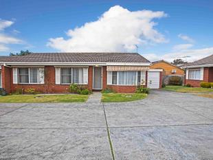 Ideal Position Combined with Low Maintenance Living! - Belmont