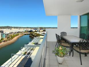 Resort-style living where city meets the beach - Maroochydore