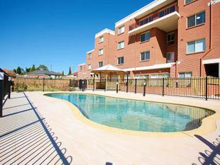 2 BEDROOM BEAUTY - Merrylands