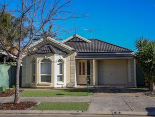 A little gem in Mawson Lakes - Mawson Lakes